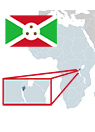 Pray for the leaders and people of Burundi