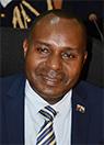 Pray for Dr. Joseph Butore, 2nd Vice President of Burundi