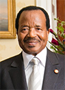 Pray for Paul Biya, President of Camersoon