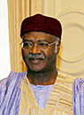 Pray for Philémon Yang, Prime Minister of Cameroon