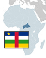 Pray for the leaders and people of Central African Republic