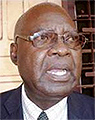 Pray for Governor General David Lloyd Johnston of Central African Republic