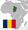 Pray for the leaders and people of Chad