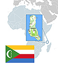 Pray for the leaders and people of Comoros