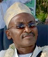 Pray for Fouad Mohadji, Vice President of Comoros