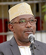 Pray for Governor General David Lloyd Johnston of Comoros