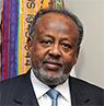 Pray for Ismaïl Omar Guelleh, President of Djibouti