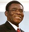 Pray for Prime Minister Francisco Pascual Obama Asue of Equatorial Guinea