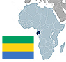 Pray for the leaders and people of Gabon