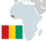 Pray for the leaders and people of Guinea