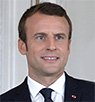 Pray for Emmanuel Macron, President of France, and the French territory of Saint Pierre and Miquelon