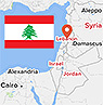 Pray for the leaders and people of Lebanon