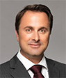 Pray for Xavier Bette, Prime Minister of Luxembourg