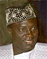 Pray for Modibo Keïta, Prime Minister of Mali