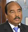 Pray for Mohamed Ould Abdel Aziz, President of Mali