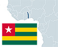 Pray for the Sunday school teachers in Togo