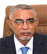 Pray for Yahya Ould Hademine, Prime Minister of Mali