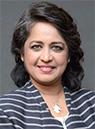 Pray for Ameenah Gurib, President of Mauritius