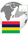 Pray for the leaders and people of Mauritius