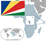Pray for the leaders and people of the Republic of Seychelles