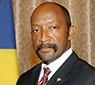 Pray for Vincent Meriton, Vice President of the Republic of Seychelles