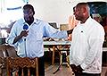 2017 October Pastors Seminar in Haiti