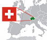 Pray for the leaders and people of Switzerland<