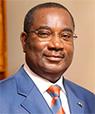 Pray for Komi Sélom Klassou, Prime Minister of Togo
