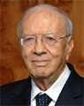 Pray for Beji Caid Essebsi, President of Tunisia