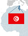 Pray for the leaders and people of Tunisia