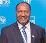 Pray for Charlot Salwai, Prime Minister of Vanuatu