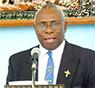 Pray for Tallis Obed Moses, President of Vanuatu