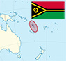 Pray for the leaders and people of Vanuatu