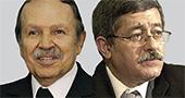 Pray for the leadership of Algeria