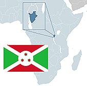 Please pray for the people of Burundi