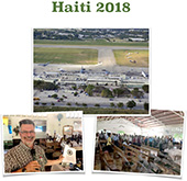 Click Here for the BLF Canada Outreach To Haiti Report