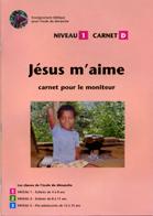 BLF African Sunday School Curriculum