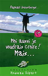 BLF Éditions' Author Raphaël Anzenberger