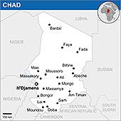 Republic of Chad