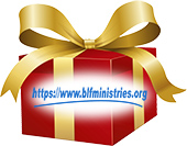 The New BLF Ministries Website