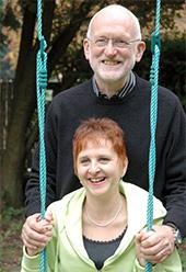 Alain & Martine Stamp