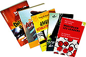 BLF Books For French Speaking Africa