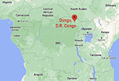 Dungu, D.R. Congo