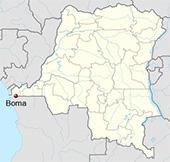 Boma, Democratic Republic of the Congo