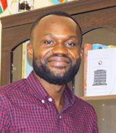 David Ibengi