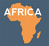 Please pray for the Outreach to Africa